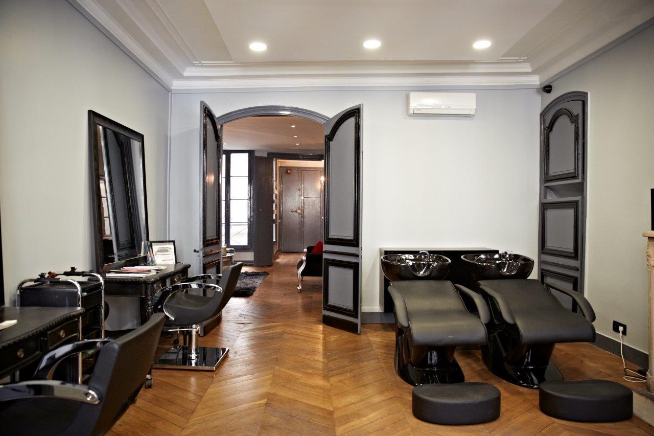 Salon konfidentiel salon coiffure sp cialiste extensions for Salon de coiffure dubai